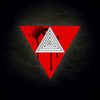 BLOODSHOT PYRAMID - Every Level Larger